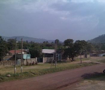 Awassa Village