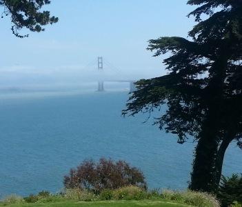 Golden Gate,Bridge