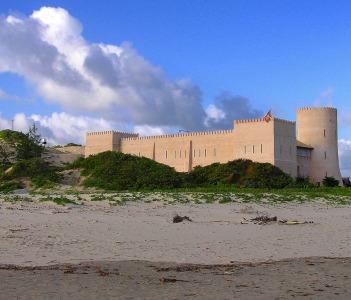 Mock Fort