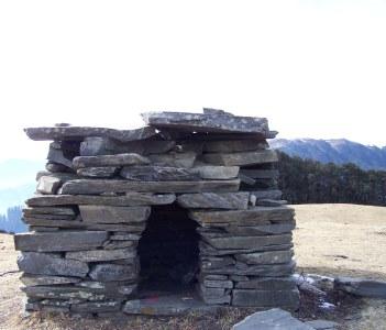 Jailori Pass, Himachal Pradesh