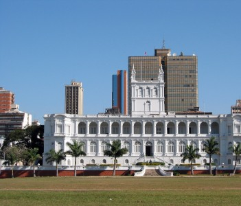 Lopez Presidential Palace