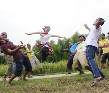 Visit Sundarbans