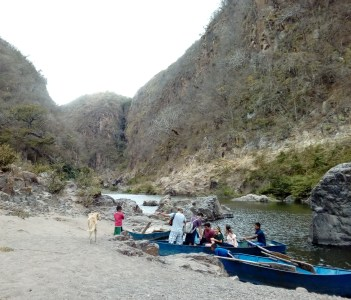 Somoto Canyon Tour.