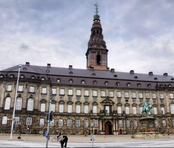 Christiansborg