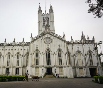 Saint Paul Cathedral