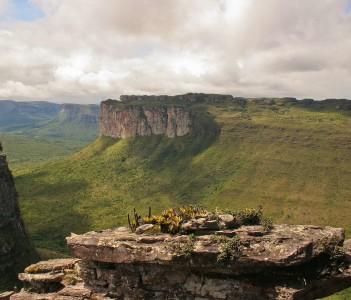 Chapada Diamantina Reserve
