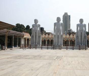 Trimurti Temple