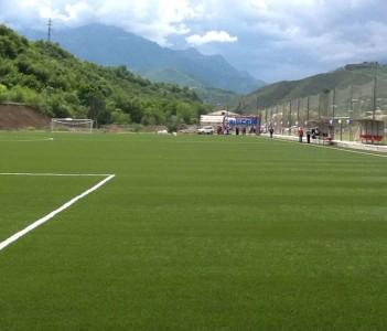 Kapan, Gandzasar FC Training Academy