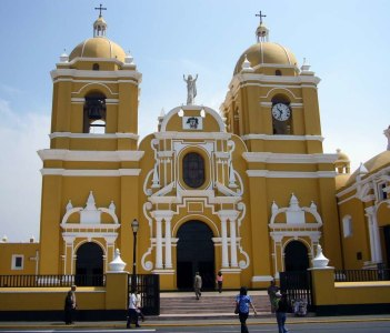 Trujillo Church