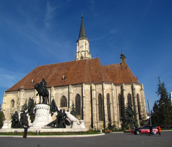 St Michael Cathedral