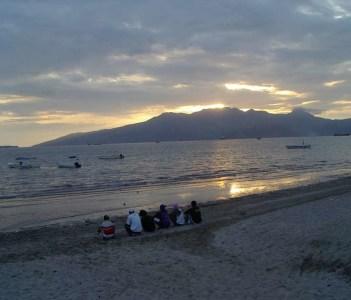 Olongapo Sunset