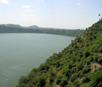 Hora Lake