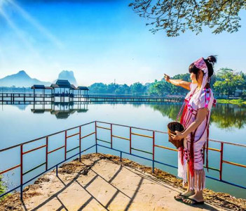 Scenic Hpa-an