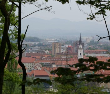 Old Town of Celje