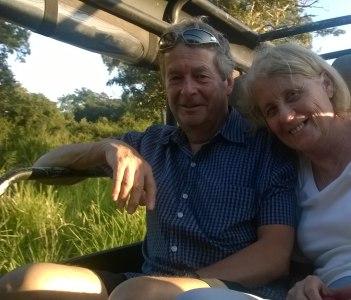 Mr & Mrs John
