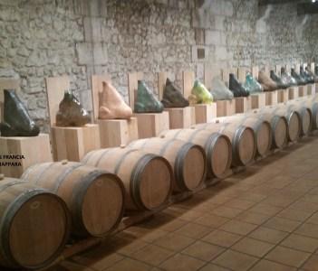 Bordeaux guia Sergio Chiappara