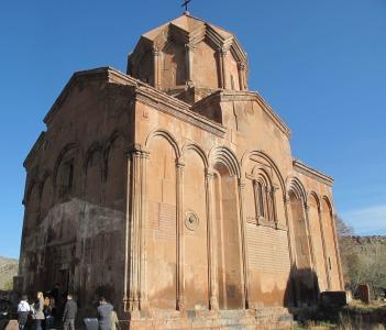 Gyumri Monastry