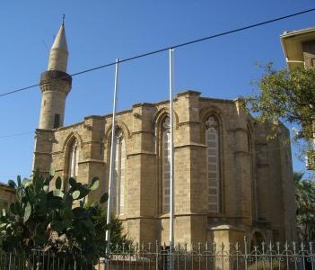 Mosque Nicosia