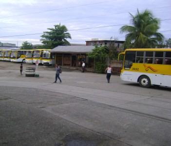 Butuan Terminal