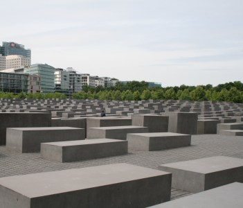 Memorial for the Murdered Jews