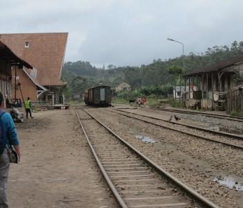Andasibe Station