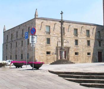 Viseu, Museu Grão Vasco