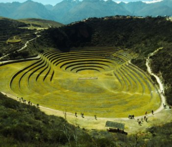 5th wander of the Incas