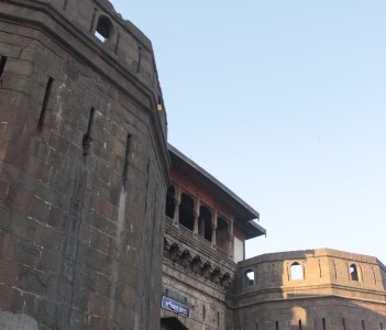 Shaniwar Wada - The Signature Landmark of Pune