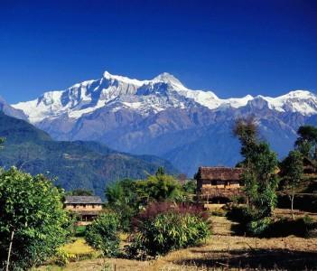 Annapurna Village