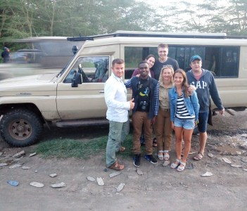 Serengeti Tanzania Safaris