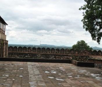 Jhansi Ruins