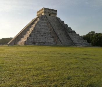 Kukulkan Temple