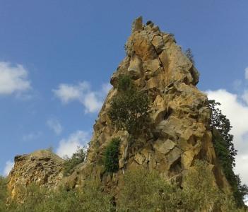 Firschers tower, Hells gate