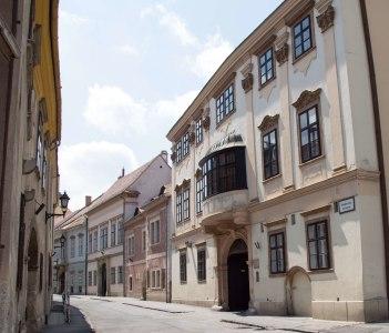 Sopron Street