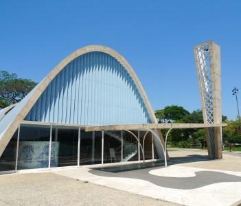 Pampulia Church