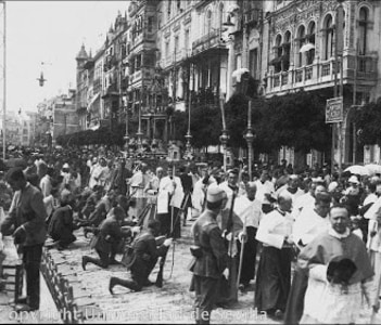 1917 year