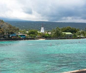 Kailua Kona Village