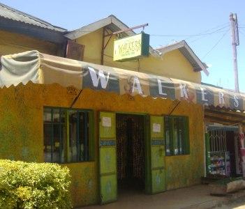 Walkers Restaurant