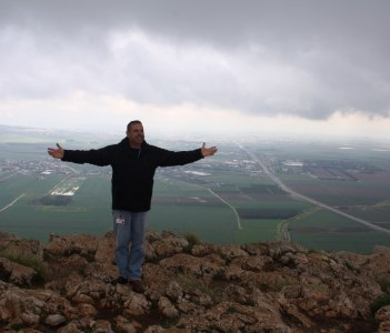 Armegadon Valley