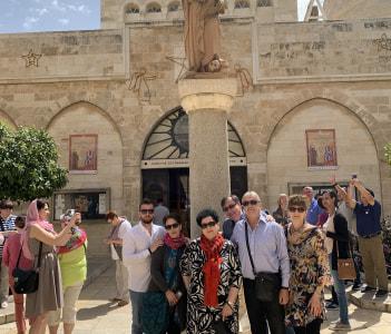 Santa Ecatherina Church