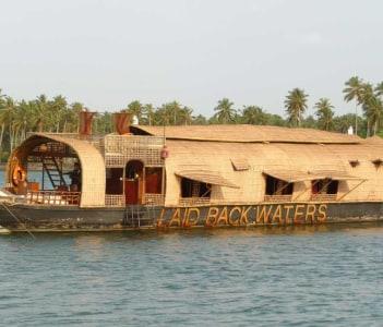 Houseboat Tour Goa Booking