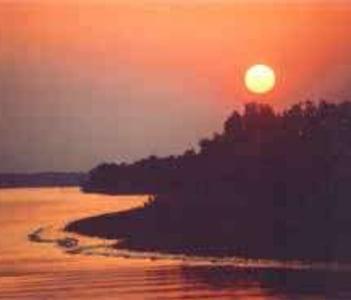 Sundarban sea beach