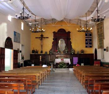 Zihuantanejo Iglesia