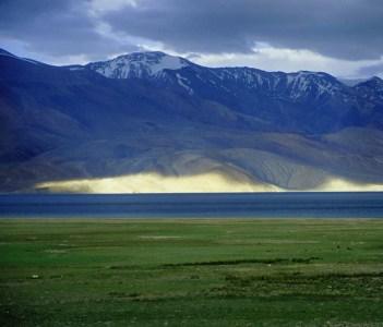 Ladakh - Tso Moriri Lake