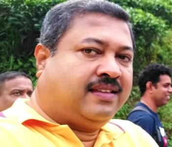 Sarath Karunarathna