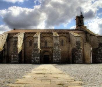 Colexiata Santa María a Maior e Real do Sar