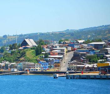 Puerto de Castro