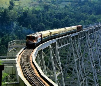 Gokhteik viaduct