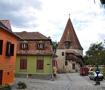 Sighisoara - Tours in Brasov
