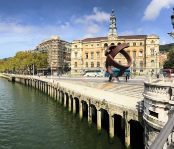 Bilbao,City Hall